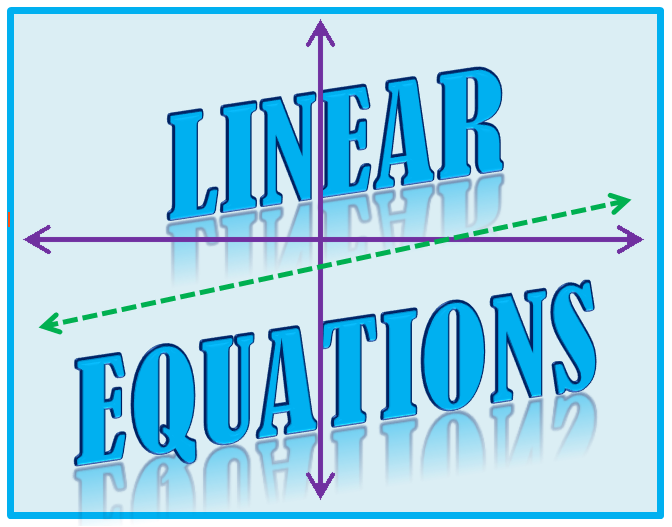 Linear Equations Worksheet u2013 Create a Table of Values and ...