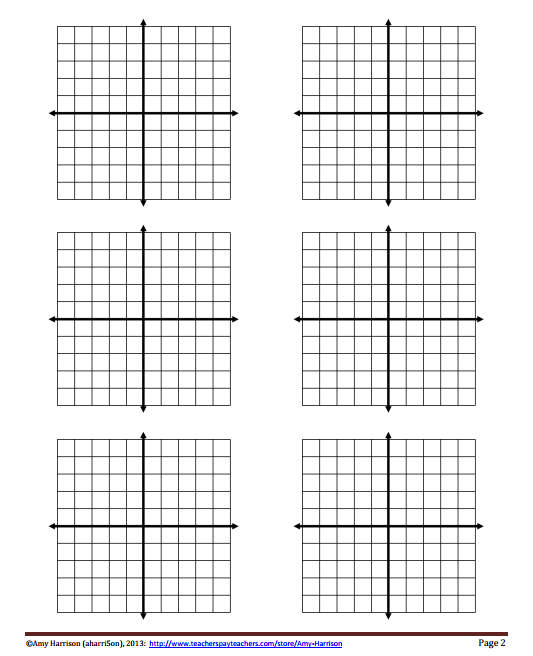 Free Worksheets Printable Grid Paper For Math Free Math – Free Printable Grid Paper for Math