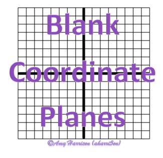 blankwhitecoordinate