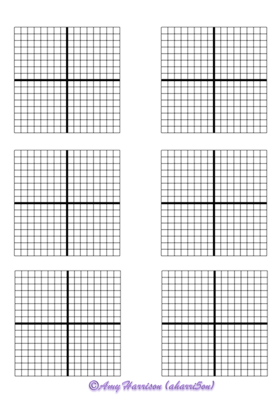 worksheet Blank Graphs blank coordinate planes reproducible teaching math in a cp62ap